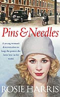 Pins and Needles - cover